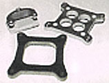 Carb Adapters, Insulators